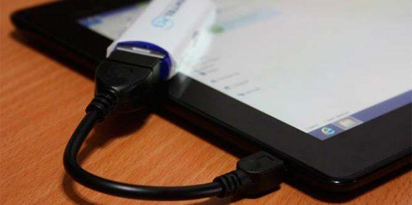 OTG چیست؟ نحوهی تشخیص قابلیت پشتیبانی از OTG در گوشی های اندرویدی