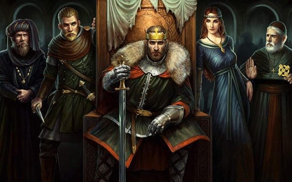 Battle Age : War of Kingdoms - عصر نبرد : جنگ امپراطوری
