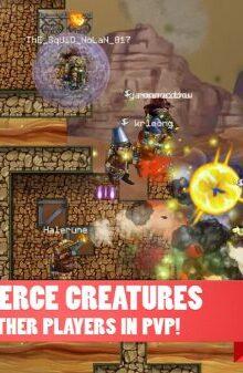 جهان گود - جهان عمیق - Deep World - دانلود بازی Deep World