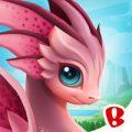 دره اژدها -DragonVale World