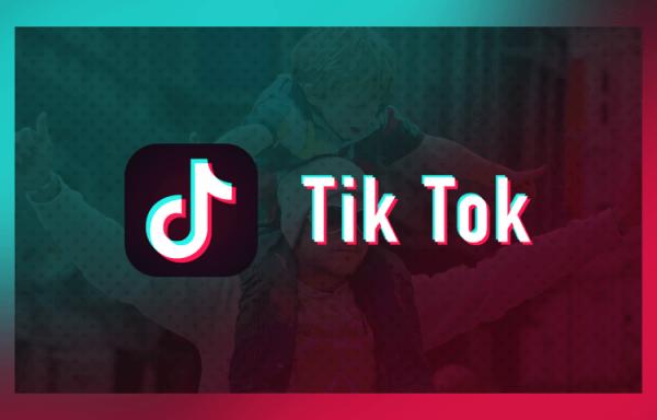 دانلود اپلیکیشن تیک تاک ضبط و به اشتراک گذاری ویدیو های کوتاه -Tik Tok