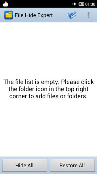 آموزش مخفی کردن فایل های شخصی ( hidden files ) با روش 2019 + ویدیوی آموزشی