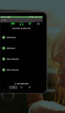 دانلود اپلیکیشن خواندن پیام های دریافتی در هنگام رانندگی