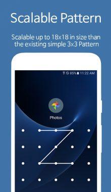 قفل گذاری روی اپلیکیشن ها - دانلود برنامه قفل گذاری روی اپلیکیشن ها با اثر انگشت - app lock - دانلود برنامه app lock