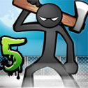 خشم آدمک 5 -Anger of Stick 5