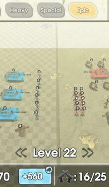 Army Battle Simulator -شبیه ساز نبرد ارتش