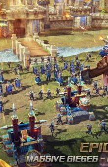 Art of Conquest -هنر فتح