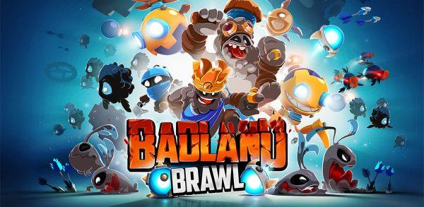 Badland Brawl -نبرد در سرزمین بد