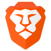 Brave Browser - مرورگر اندروید