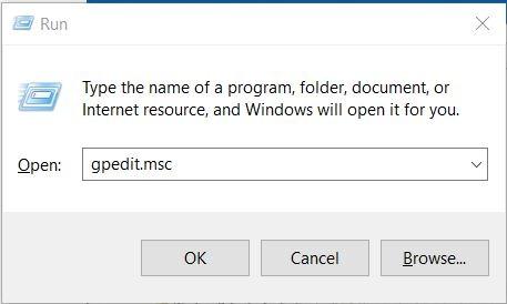 آموزش خاموش کردن ویندوز دیفندر ( Windows Defender ) ویندوز 10