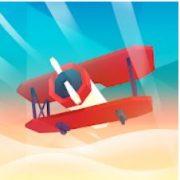 پرواز در آسمان -Sky Surfing