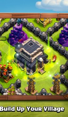 clash of clans - بازی کلش اف کلنز