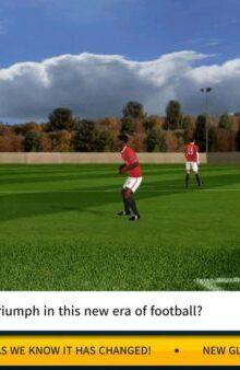 لیگ رویایی فوتبال 2019 -Dream League Soccer 2019