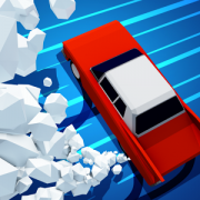 تعقیب و گریز مرگبار -Drifty Chase
