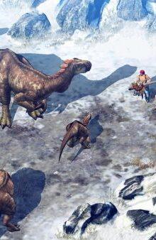 Durango : Wild Lands -دورانگو : سرزمین وحشی