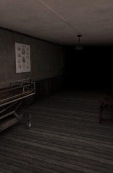Eyes - The Horror Game -چشم ها