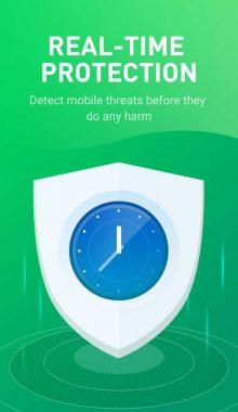 آنتی ویروس 2018 -MAX Security