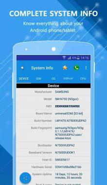 ابزار بهینه ساز -Mobile Optimizer Pro
