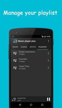 موزیک پلیر -Music Player