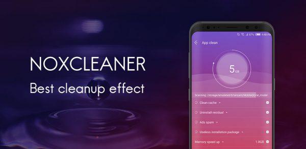 بهینه ساز -NoxCleaner