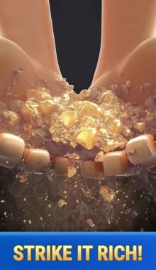 Planet Gold Rush -جویندگان طلا