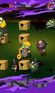 گروه ضربت و زامبی ها 2 -SWAT and Zombies Season 2