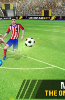 ستاره فوتبال - Soccer Star 2019 Top Leagues