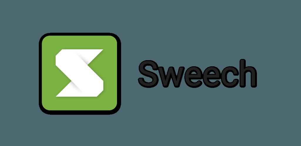 ارسال فایل -Sweech