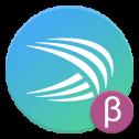 SwiftKey Beta -سوئیف بتا