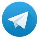 آموزش تصویری مخفی کردن اسم تلگرام