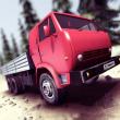 رانندگی کامیون -Truck Driver crazy road
