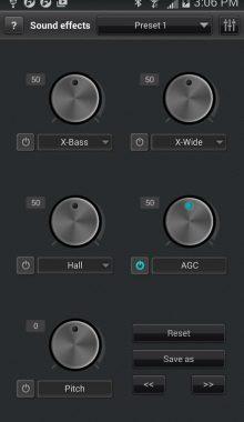 جت آدیو -JetAudio