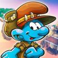 Smurfs Village -دهکده اسمورف ها