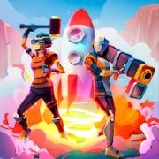 Rocket Royale -راکت رویال
