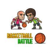 رقابت بسکتبالیست ها ،جدال بسکتبالیست ها