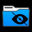 آموزش مخفی کردن تصاویر و فیلم- مخفی کردن فایل