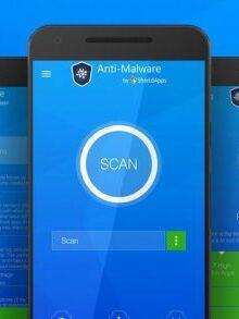 آنتی تروجان -Anti Malware