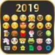 کیبورد ایموجی -Emoji Keyboard