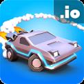 نبرد ماشین ها -Crash of Cars