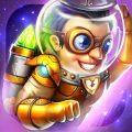 بازی جهان گود - جهان عمیق - Deep World - دانلود بازی Deep World