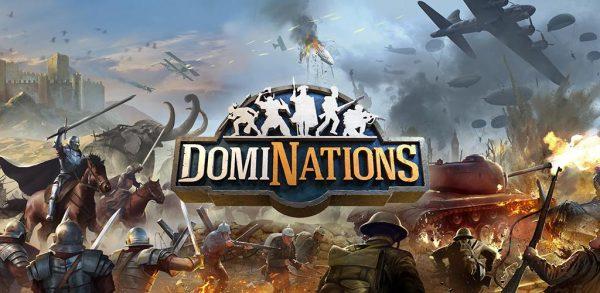 سلطنت -DomiNations