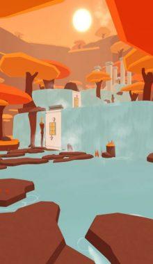 دور افتاده 4 : فرار از باستان -Faraway 4 : Ancient Escape