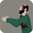 بازی اکشن - بازی سرگرم کننده - Flat Zombies - دانلود Flat Zombies