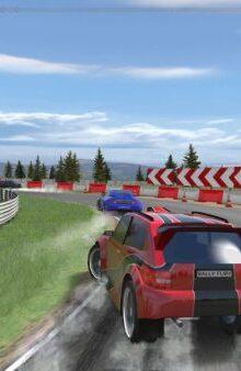 مسابقات رالی -Rally Fury Extreme Racing