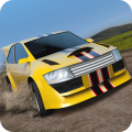 مسابقات رالی - Rally Fury Extreme Racing