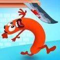 بدو سوسیس بدو -Run Sausage Run