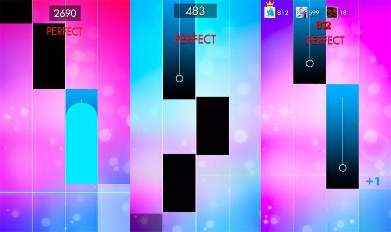 دانلود Magic Tiles 3 v7.023.005 - بازی مجیک تیلس جادویی برای اندروید + مود