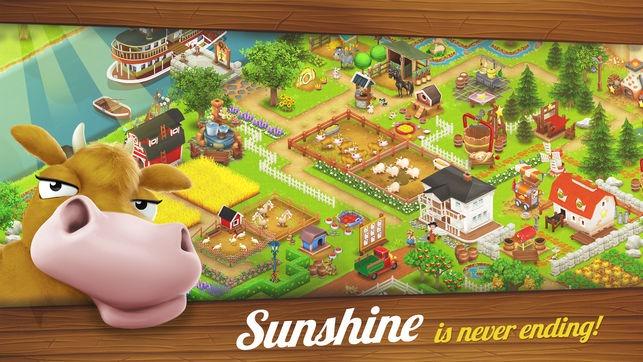 دانلود Township 8.0.3 - بازی جذاب و آنلاین تاون شیپ برای اندروید + مود