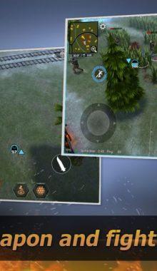 غریزه نبرد - Battle Instinct