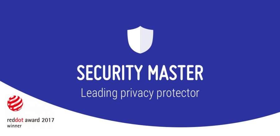 دانلود CM Security Master v5.1.8  - اپلیکیشن همه فن حریف در برابر ویروس ها